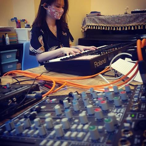 Recording Keys for IOA