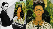 Relating to Frida
