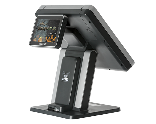POS Touch 15 II Customer Display