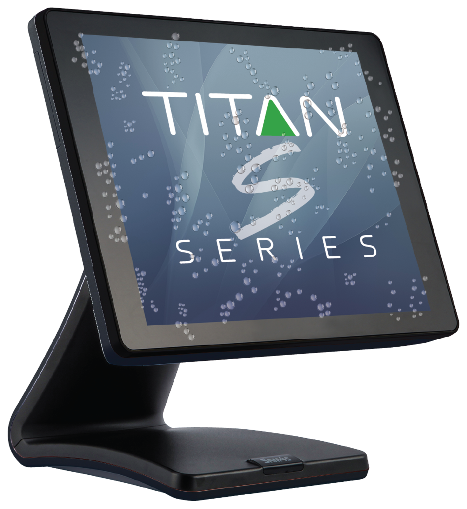 SAM4S Titan S160
