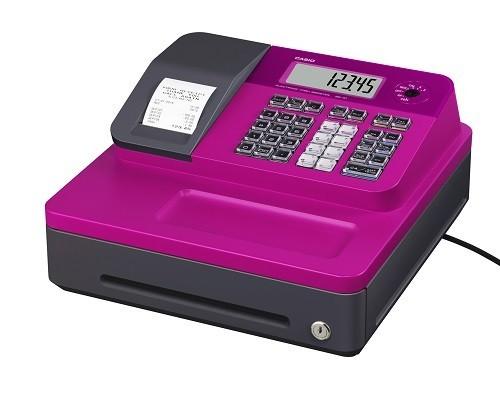 Casio SE-G1 Pink