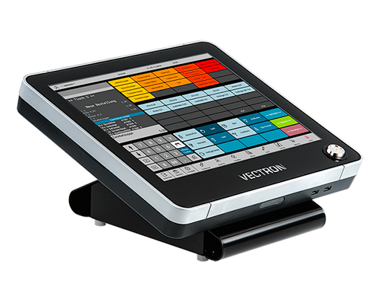 Vectron POS Touch 15 II PCT Flat