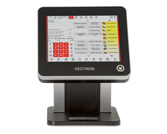Vectron POS Touch 12 II PCT