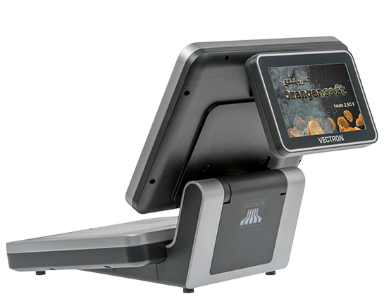 POS Vario II Customer Display