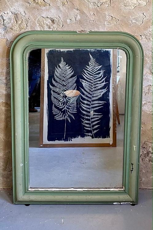 Miroir moyen modèle