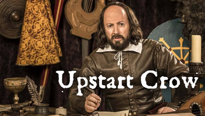 Upstart Crow Series 3