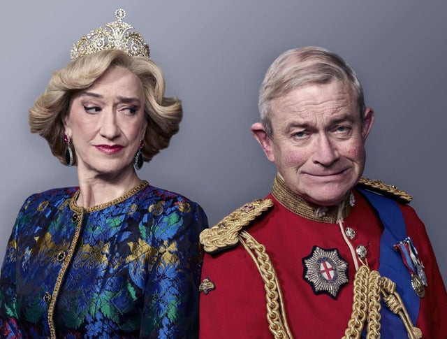 The Windsors Series 3