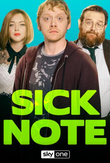 Sick Note Series 2
