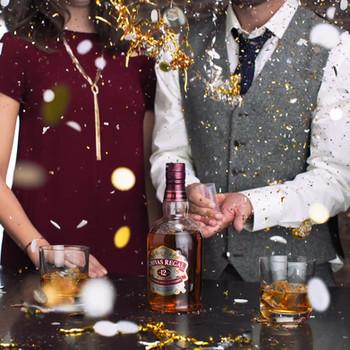Chivas Whisky Promo