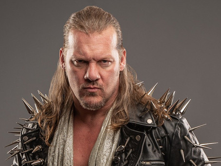 Chris Jericho latest name to confirm positive COVID case