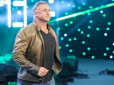 Raw Results 8/2/21: Shane McMahon returns with big announcement