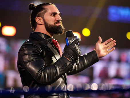 SmackDown Results: 12/2/21: Rollins returns; Chamber takes shape