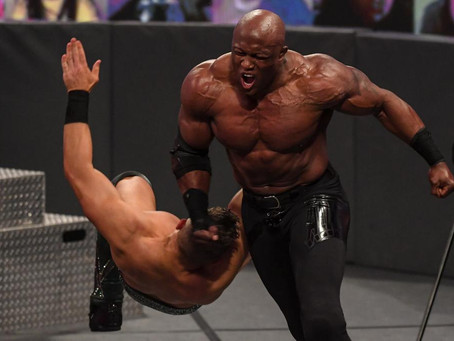 Raw Results 8/3/21: Bobby Lashley defends WWE Title