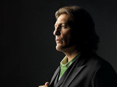William Regal's son signs with WWE