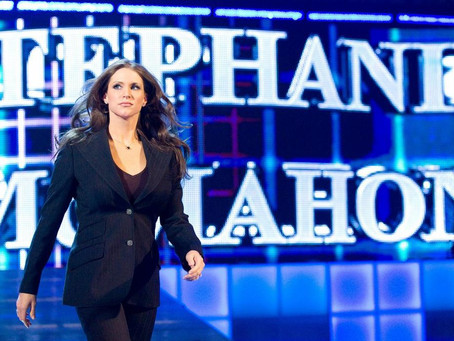 Stephanie McMahon adds weight to call for Rock v Roman match in WWE