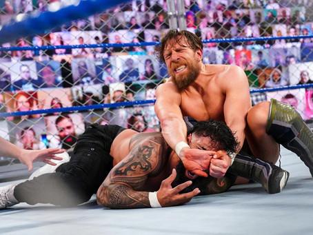 SmackDown Results 5/3/21: Daniel Bryan nets WWE Championship match