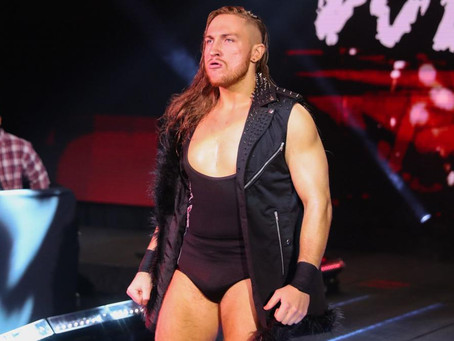 Exclusive: Pete Dunne backed for major WWE role by William Regal