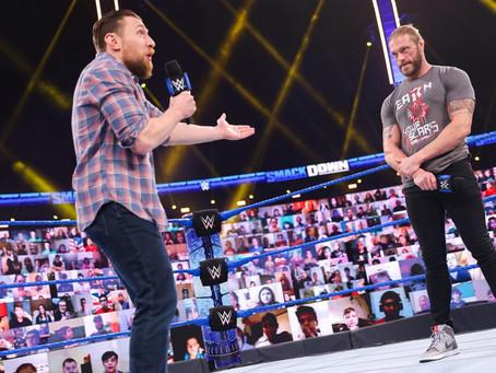 SmackDown Results 12/3/21: Daniel Bryan sends a message