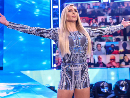 Raw Round-up 12/04/21: Charlotte Flair returns and popular team appear