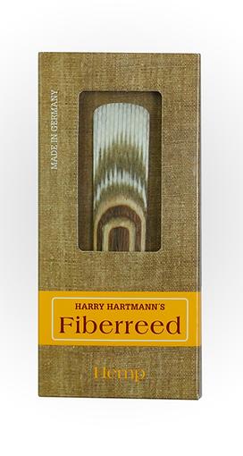 Fiberreed Hemp Premium Synthetic Reed