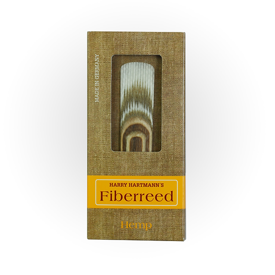 Fiberreed Hemp Premium Synthetic Reed