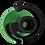 Thumbnail: GapCap for Alto and Tenor Sax