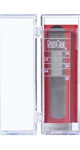 ReedGeek Plaque & Gauge Set