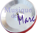 Musique de Marc at The Wedge Distribution