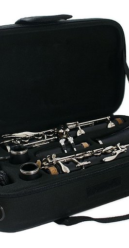 Music Medic Wilmington Clarinet (901)