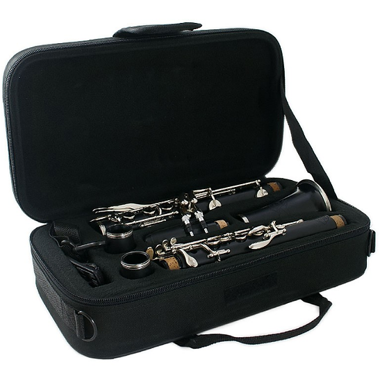 Music Medic Wilmington Clarinet (901)