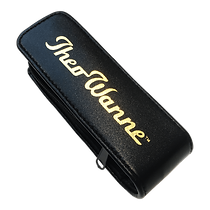 Theo Wanne Premium Mouthpiece Case at The Wedge Distribution