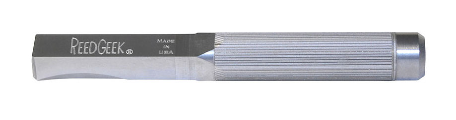 Reed Geek Bullet reed tool at The Wedge Distibution