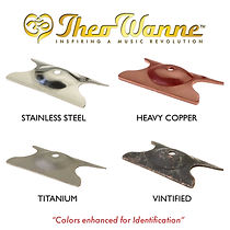 Theo Wanne Pressure Plates at The Wedge Distribution