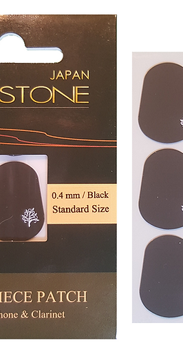 Forestone Premium Mouthpiece Patches