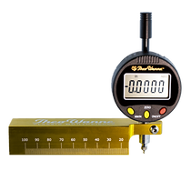 Theo Wanne Digital Tip Gauge at The Wedge Distribution