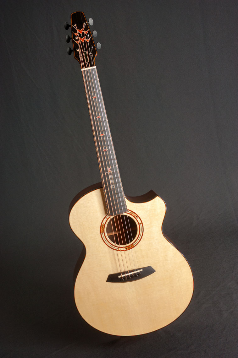 Chasson Guitars