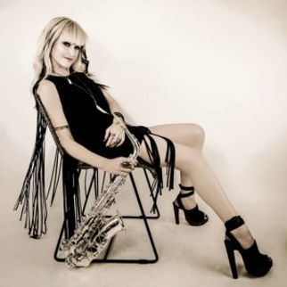 Mindi Abair - Theo Wanne Artist Endorser - 2-Time Grammy Nominee