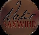 Nadir Saxwind at The Wedge Distribution