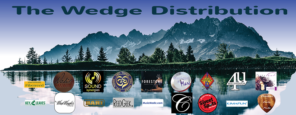 The Wedge Distribution USA and Global Distribution of Premium Products