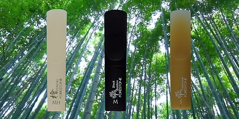 World's Best Synthetic Reeds - Forestone at The Wedge Distribution
