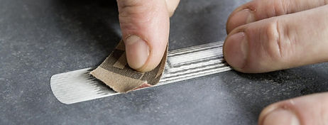 Making Your Reed Harder with Sandpaper