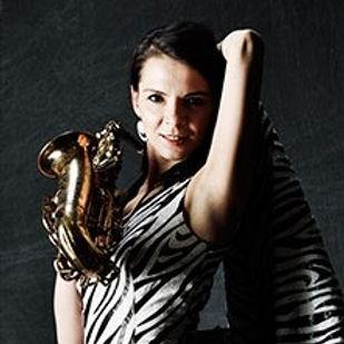 Alyona Evans Velocity Professional Artist Endorser