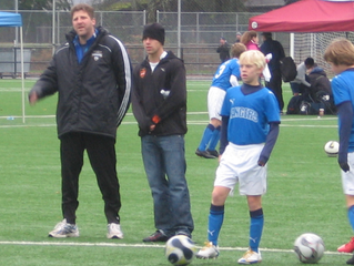 7 Life Lessons I Learned from 4 Great Soccer Coaches