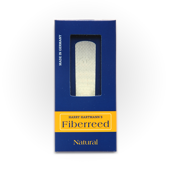 Fiberreed Natural Premium Synthetic Reed