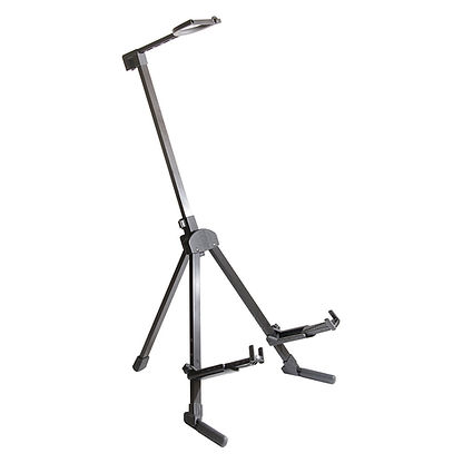 Peak Guitar Stand at The Wedge Distribution