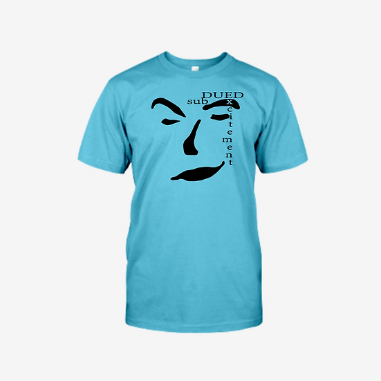 Subdued Excitement T-Shirt