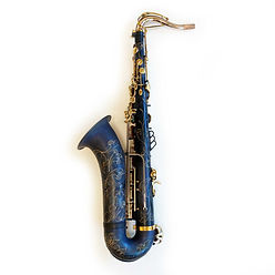 Theo Wanne NARAYAN Tenor Saxophone at The Wedge Distribution