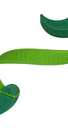 Key Leaves Key Props