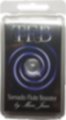 Musique de Marc Tornado Flute Booster at The Wedge Distribution