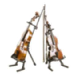 Peak Violin / Viola Stad at The Wedge Distribution